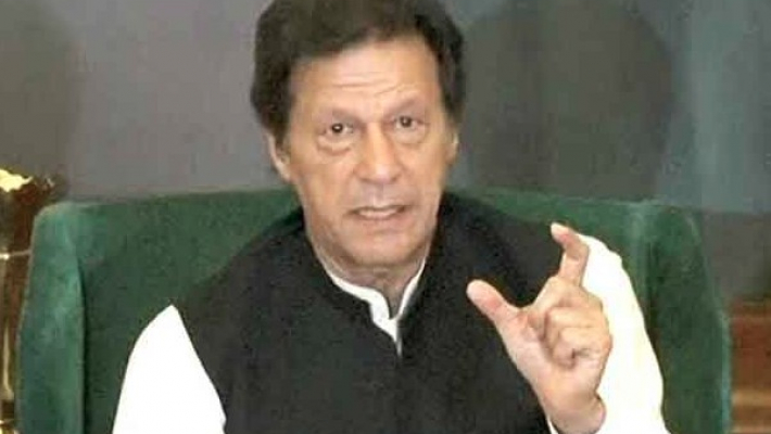 Imran removes top Punjab police officers after sexual assault, murder of three minor boys