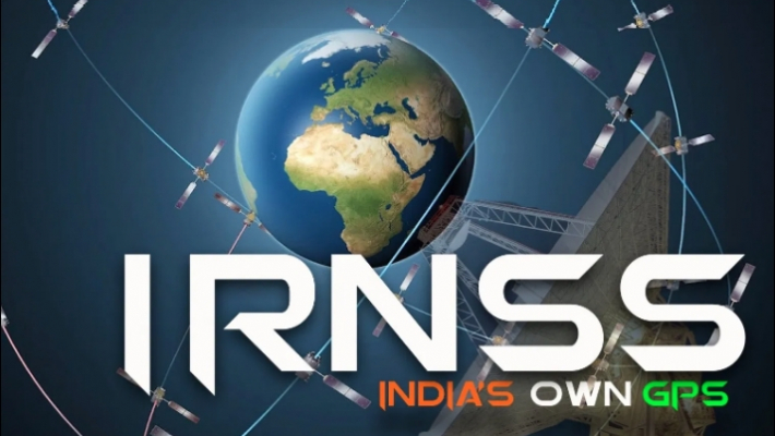 IRNSS accepted as component of World Wide Radio Navigation System