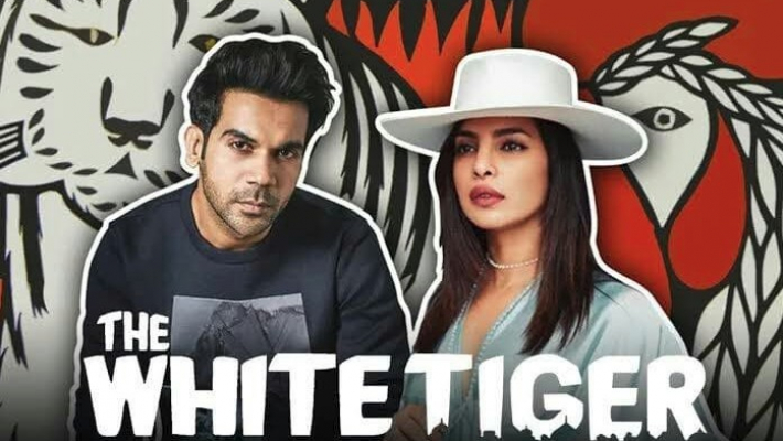 Delhi HC refused to stay release of film 'The White Tiger' on Netflix