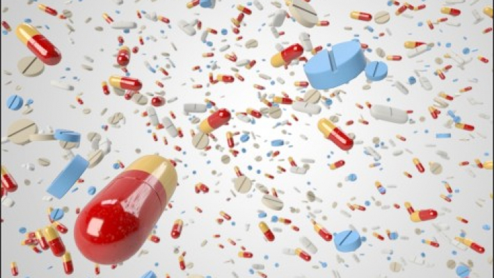 Sale of Tibetan pill used to prevent infectious diseases stopped