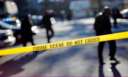 Indian-American teenager shot dead for firing on police