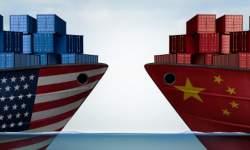 US-China trade war to hurt global growth, report says