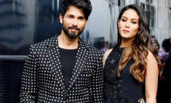 Shahid Kapoor, Mira Rajput expecting second child together