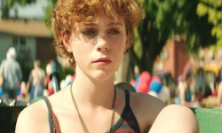 Sophia Lillis to play Nancy Drew in film adaptation