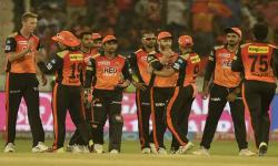 Sunrisers seek to bounce back in clash against CSK