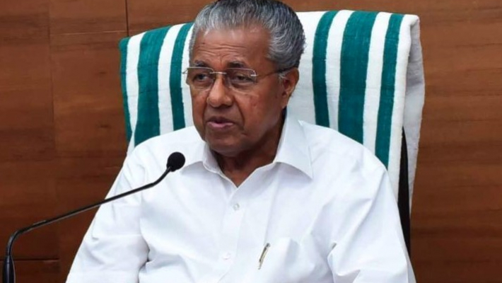 Kerala govt will provide vaccine free of cost for all, says CM