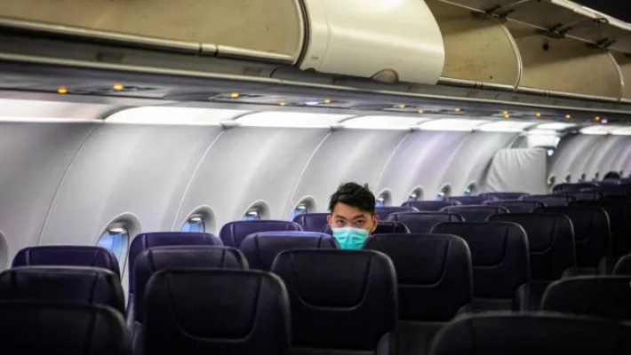 Limits on air fares set in seven bands as per flight durations