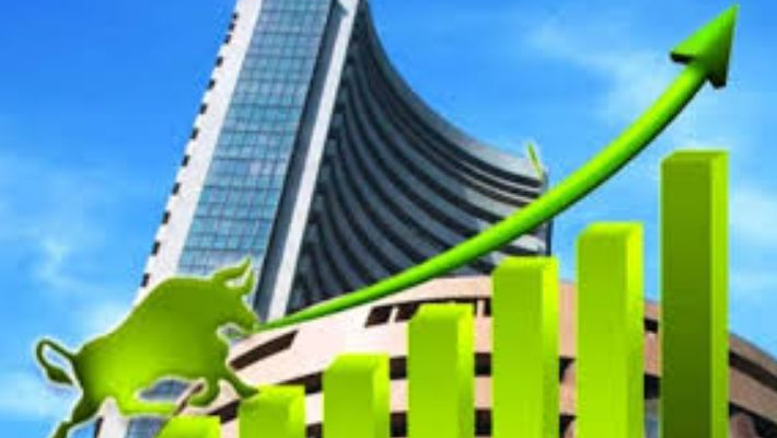 Markets score a hat-trick as eco reopening fuels recovery hopes; FMCG, auto stocks spurt