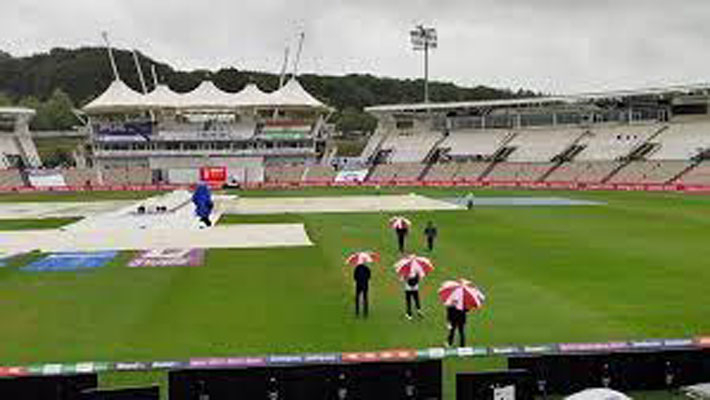 WTC final: Start of Day 4 delayed due to rain