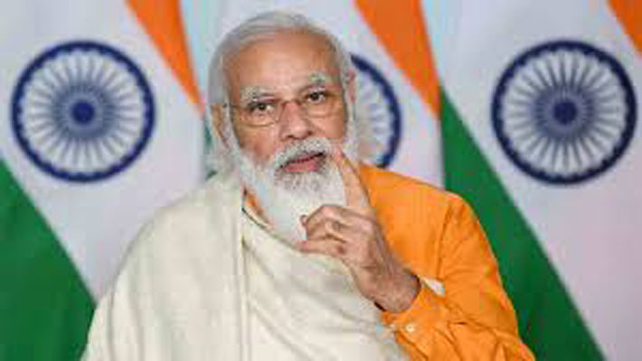 Get vaccinated, strengthen fight against COVID: PM Modi