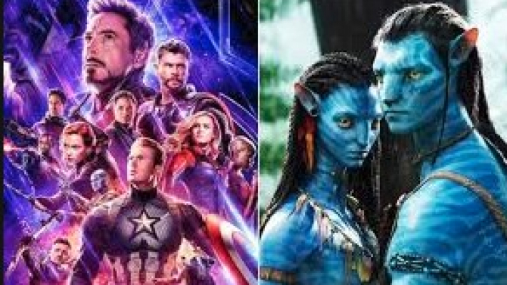 'Avengers: Endgame' beats 'Avatar' to become highest-grossing film in history
