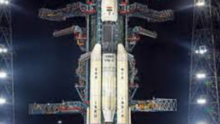 Taking billion dreams to Moon, Chandrayaan-2 to be launched Monday