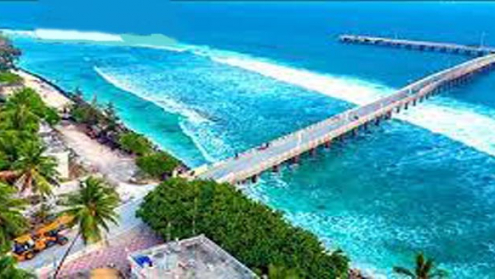 Lakshadweep administration to set up paramedical college in Kavaratti