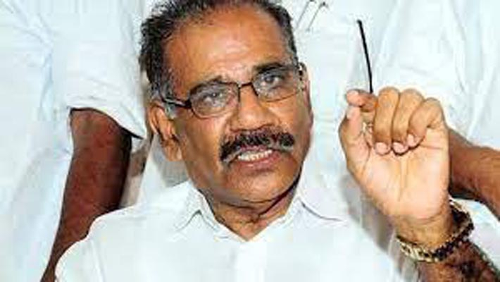 NCP leaders back Saseendran, Oppn seeks his resignation; CPI(M) says it does not have details