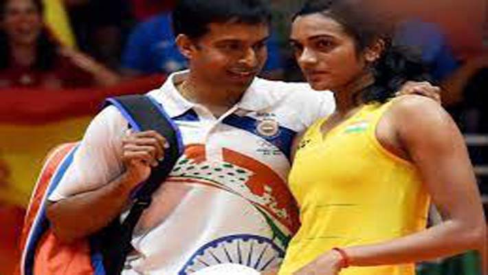 Sindhu will be among favourites to win gold medal at Tokyo: Gopichand