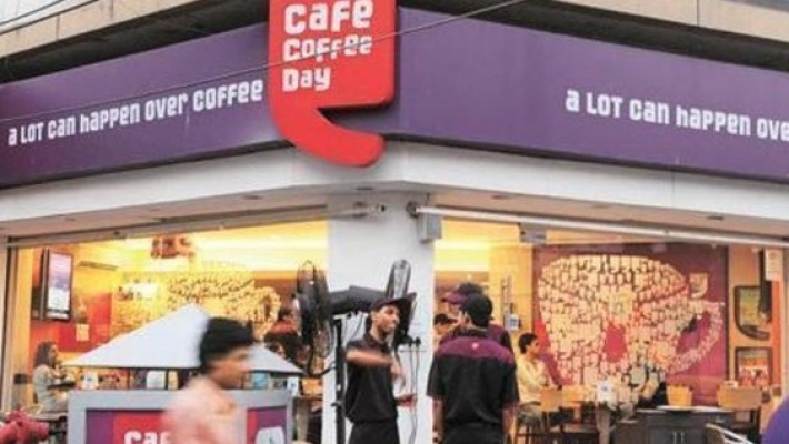 Not in race to pick stake in Coffee Day Enterprises: ITC