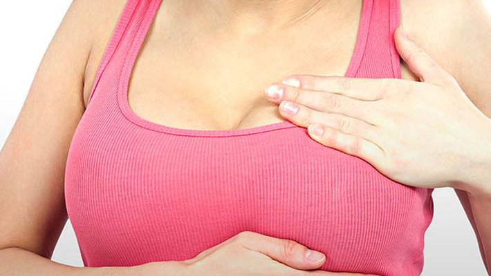 New potential breast cancer drug identified