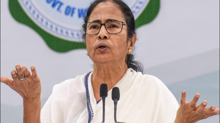 TMC peddles 'soft Hindutva' to stop BJP's forward march in Bengal