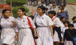 Another glass ceiling broken, UP Sainik School admits girls