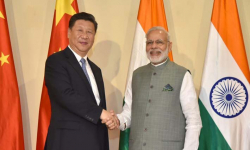 PM Modi to visit China on Apr 27-28 for summit talks with Prez Xi