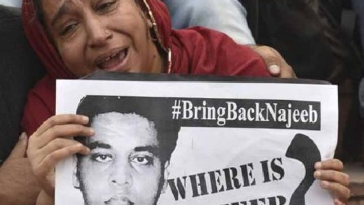 Delhi court directs CBI to give closure report documents of missing JNU student's case to mother