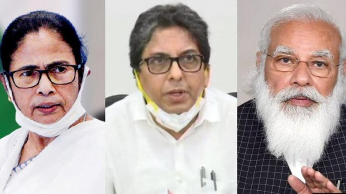 TMC attacks Modi over Alapan episode, claims petulance now a state policy