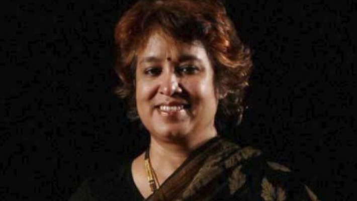 I'm daughter of this soil, hope to get permanent or longer resident permit: Taslima