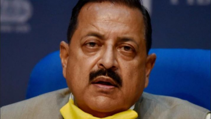 States, UTs can use NRA's CET scores for selecting candidates for govt jobs: Jitendra Singh