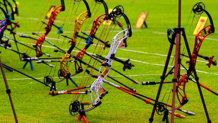 Surekha, Verma reach third round after finishing 6th, 7th in compound qualification