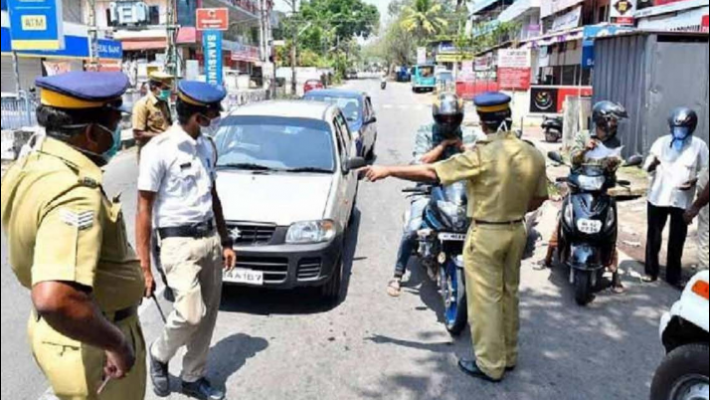 Police officers still don't know how to speak politely: Kerala HC