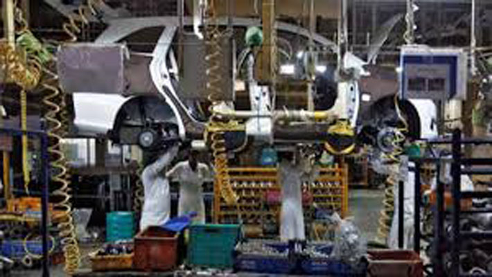 India's manufacturing poised to witness recovery in Jul-Sep: Survey