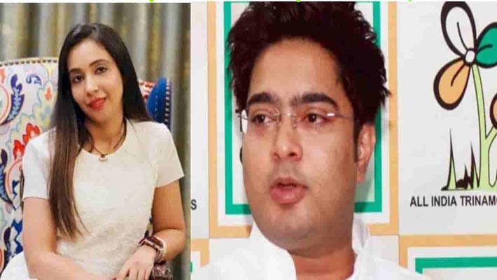 CBI at Abhishek's residence to examine his wife in coal pilferage case