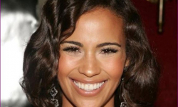 Paula Patton used to ghostwrite songs for Robin Thicke