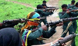 16 Naxals killed in encounter with security forces in Maha's Gadchiroli