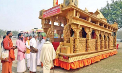 Every Hindu is in favour of constructing Ram temple: VHP leader