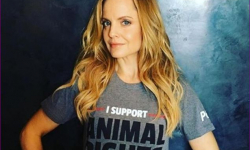 Veganism helped actress Mena Suvari feel enriched
