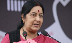 Need for Indians and Chinese to learn each other's language: Sushma Swaraj
