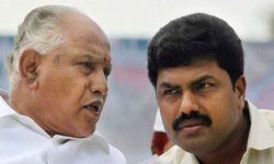 BJP releases fourth list of candidates for Karnataka polls