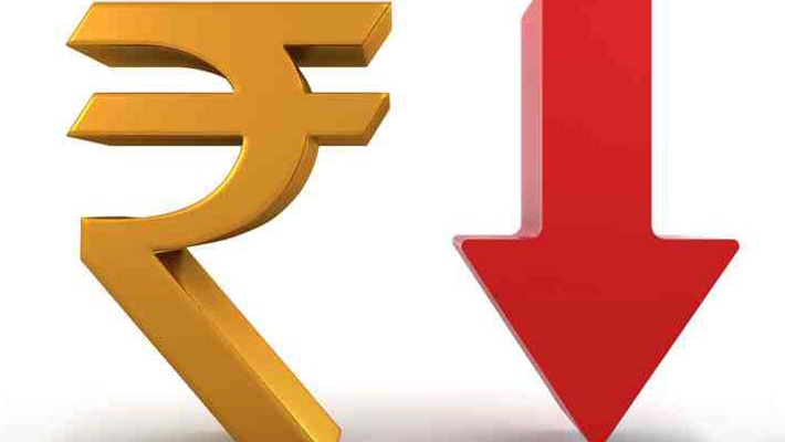 Rupee slips 9 paise to 71.03 against USD in early trade
