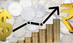Rupee rebounds 8 paise in opening trade