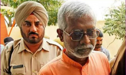 Being RSS is not a crime: NIA court in Aseemanand case