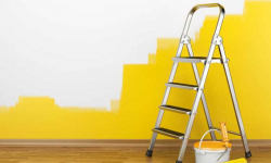 Novel paint can make your walls 'smart'
