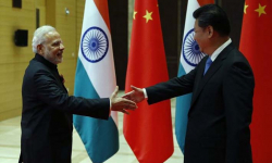 Modi-Xi summit will look at big picture of India-China ties than specific issues