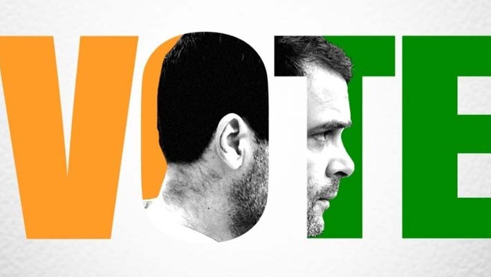 Record turnout in Wayanad where Rahul Gandhi contests