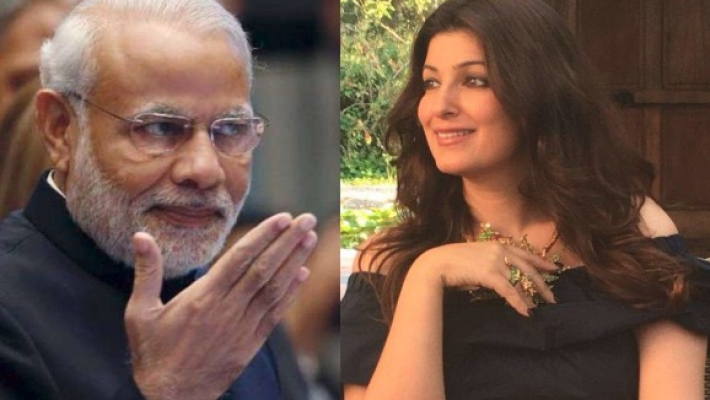 PM not only aware I exist but also reads my work: Twinkle after Akshay's Modi interview