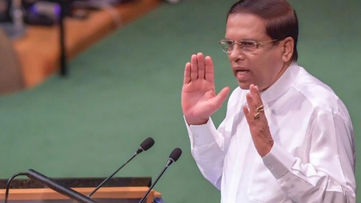 Sri Lankan govt admits 'major' intelligence lapses; President asks defence sec, police chief to resign
