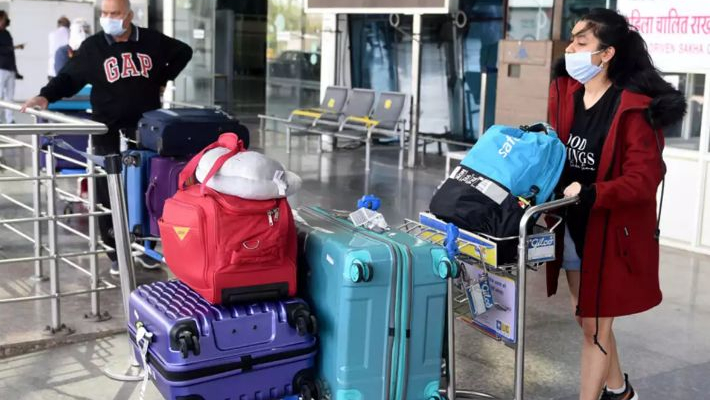 MHA issues SOP for stranded Indians who wish to return from abroad