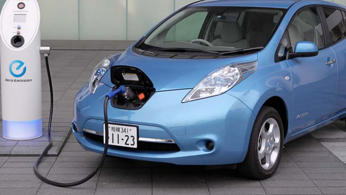'GST Council to consider reducing tax on electric vehicles'