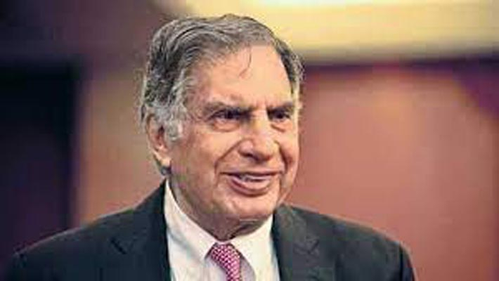 Airbus Defence-TASL project will enhance domestic supply chain capability, says Ratan Tata