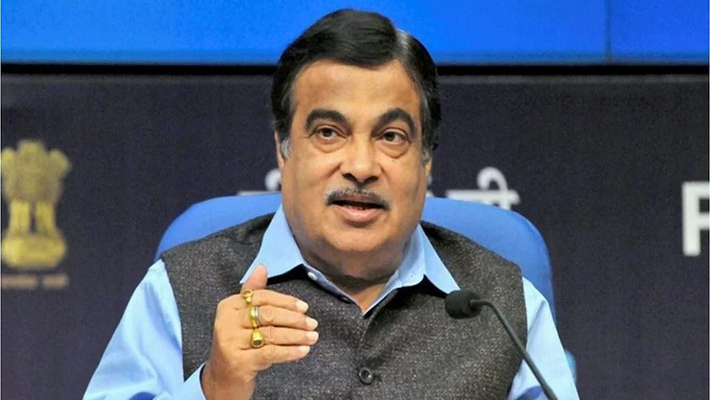 Will soon issue order mandating carmakers to introduce flex-fuel engines in vehicles: Gadkari